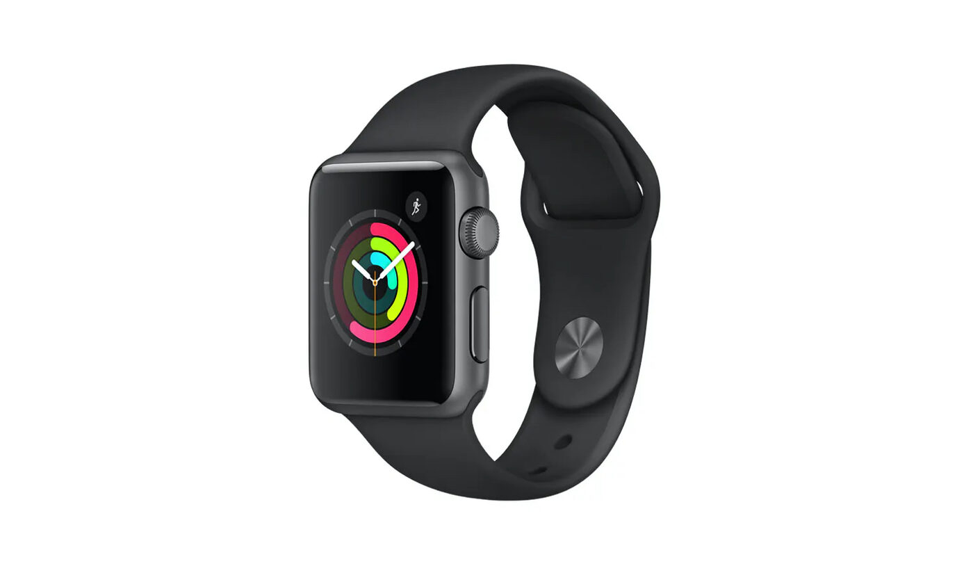Images of Apple Watches